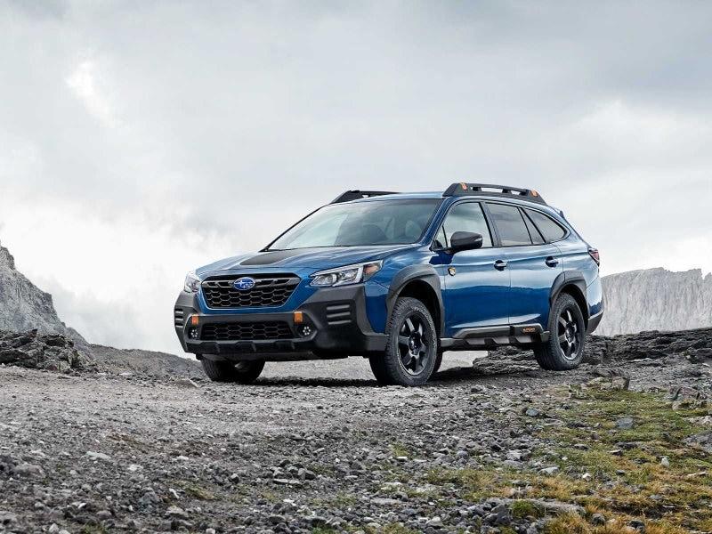 Buy 2022 Subaru Outback Wilderness on Long Island NY