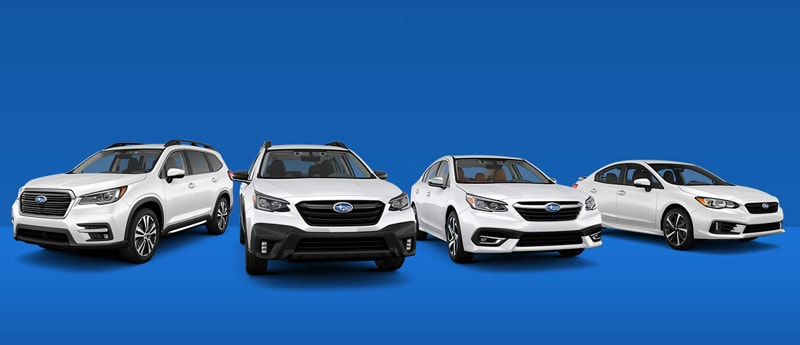 North Coast Subaru - Subaru New Year Sales Event on Long Island