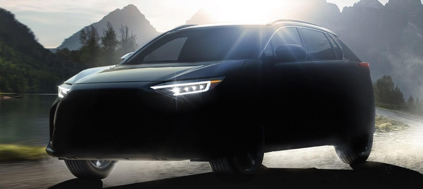 Long Island NY News - 2023 Subaru Solterra