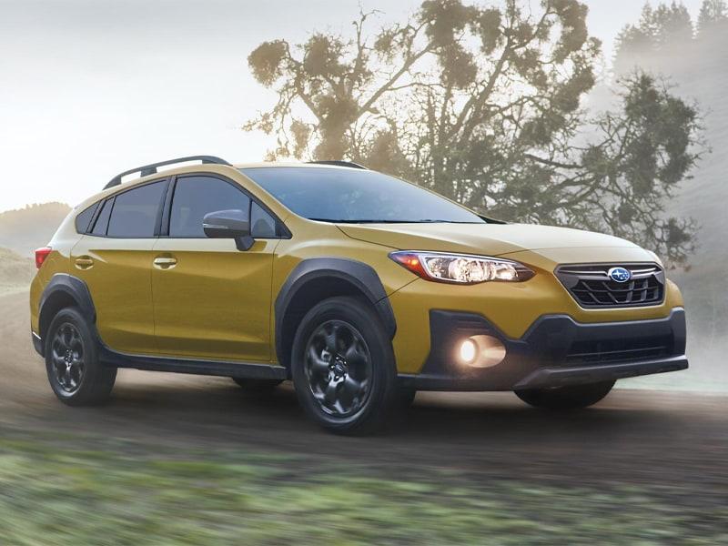 See the new Subaru lineup near Glen Head NY
