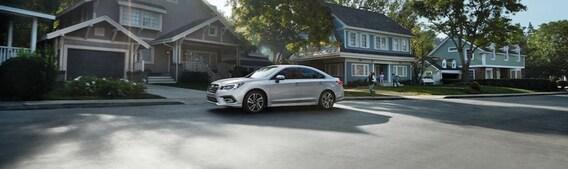 2019 Subaru Legacy for Sale on Long Island | North Coast Subaru