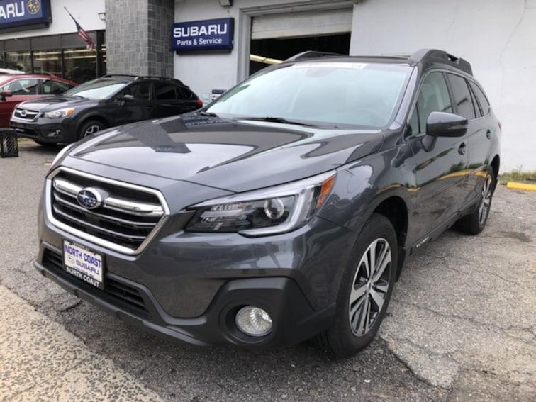 Used 2018 Subaru Outback 2.5i Limited SUV for sale near Hicksville
