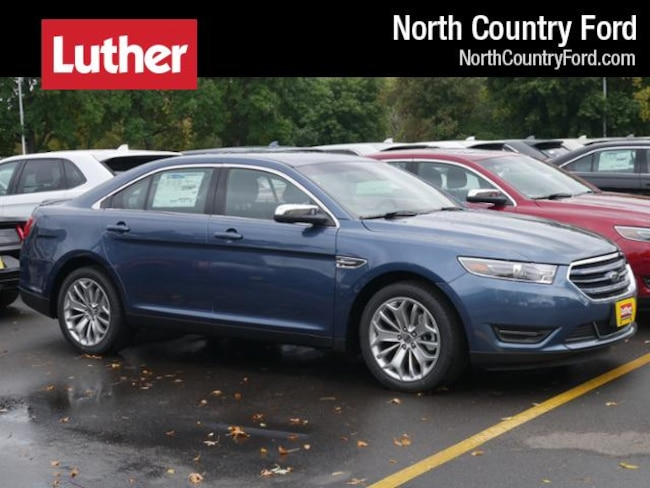 2018 Ford Taurus Limited Sedan