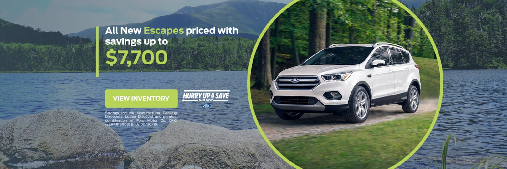 North Country Ford Lincoln | Ford Dealership in Coon Rapids MN