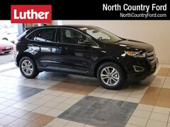 2018 Ford Edge SEL FWD SUV