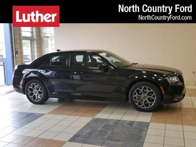 2016 Chrysler 300 300S AWD Sedan