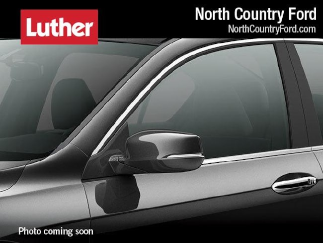 Used 2019 Ford Escape For Sale at North Country Lincoln | VIN