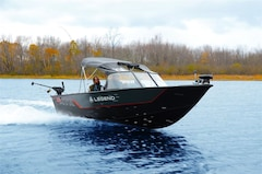 2018 Legend Boats 20 XTR troller  + Tax -