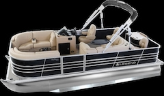 2018 Legend Boats BAYSHORE FLEX + Tax -