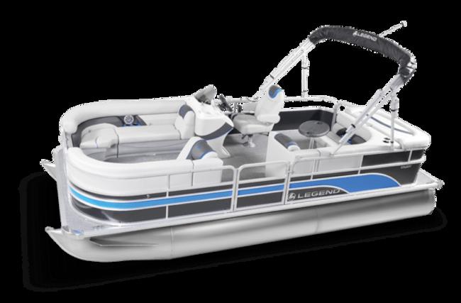 2019 Legend Boats ENJOY FREEDOM - Super Special Package