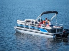 2018 Legend Boats Enjoy All Pkg. Power Up Savings To $2,599. -