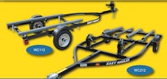 2018 Easy Hauler PWC TRAILERS PRICED* FROM