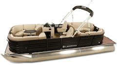 2018 Legend Boats Black Series Lounge ALL-IN PRICING -