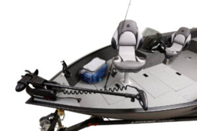 2018 Legend Boats 16XTRs + Tax