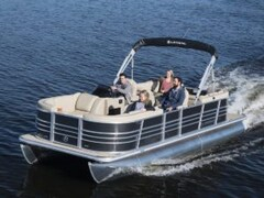 2018 Legend Boats BAYSHORE LOUNGER $64./WEEK ALL-IN PRICE