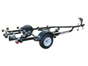 2018 Easy Hauler ROLLER TRAILERS PRICED* FROM