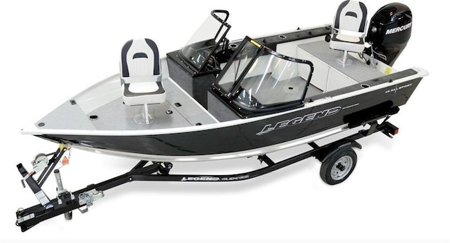 2019 Legend Boats 15 AllSport :CALL FOR CURRENT PROMOTION -