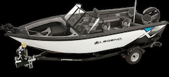 2019 Legend Boats X20 Bowrider All-in Price + Tax -