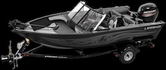 2018 Legend Boats F17 ALL-IN PRICE -