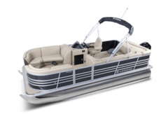 2018 Legend Boats BAYSHORE CRUISE + Tax
