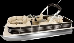 2018 Legend Boats BayShore Bar $70./week ALL-IN PRICING -