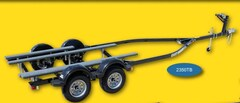 2018 Easy Hauler BUNK TRAILERS PRICED* FROM