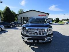 New 2016 Nissan Titan XD SL Truck Crew Cab near Burlington, VT
