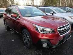 New 2019 Subaru Outback 2.5i Limited SUV N7275 in Queensbury, NY