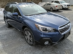 New 2019 Subaru Outback 2.5i Limited SUV N7496 in Queensbury, NY