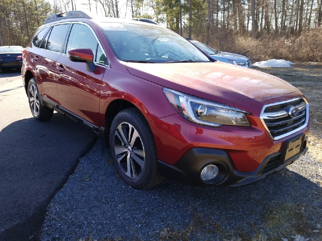New 2019 Subaru Outback for sale in Queensbury, NY