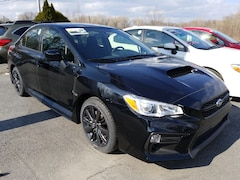 2019 Subaru WRX Base Sedan for sale in Queensbury NY