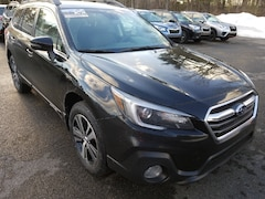 New 2019 Subaru Outback 3.6R Limited SUV N7394 in Queensbury, NY