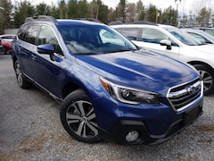 2019 Subaru Outback 3.6R Limited SUV for sale in Queensbury NY