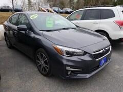 2018 Subaru Impreza 2.0i Limited Sedan for sale in Queensbury NY
