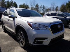 2019 Subaru Ascent Touring 7-Passenger SUV for sale in Queensbury NY