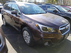 New 2019 Subaru Outback 2.5i Premium SUV N7477 in Queensbury, NY