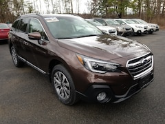 2019 Subaru Outback 2.5i Touring SUV for sale in Queensbury NY