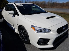 2019 Subaru WRX Premium (M6) Sedan for sale in Queensbury NY