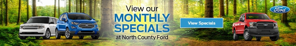 August 2019 Monthly Specials