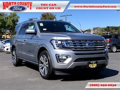 New 2021 Ford Expedition Limited SUV for Sale in Vista, CA