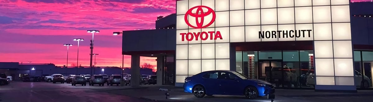 How to Interact with Our Toyota Dealership Online