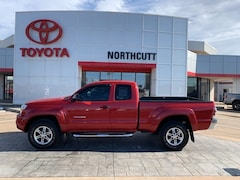 Used 2011 Toyota Tacoma Base V6 Truck Access Cab in Enid, OK
