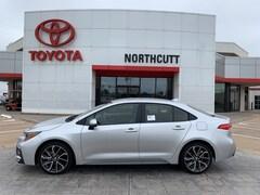 New 2020 Toyota Corolla SE Sedan in Enid, OK