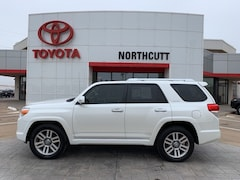 Used 2013 Toyota 4Runner SUV in Enid, OK