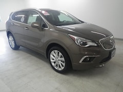 Used 2017 Buick Envision Premium I SUV in Enid, OK
