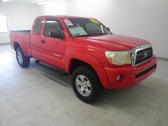 Used 2008 Toyota Tacoma PreRunner V6 Truck Access Cab in Enid, OK