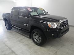Used 2013 Toyota Tacoma 4x4 V6 Automatic Truck Double Cab in Enid, OK