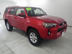 Used 2016 Toyota 4Runner SUV in Enid, OK