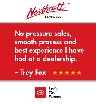 Review - Trey Fox