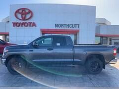 New 2019 Toyota Tundra SR5 5.7L V8 w/FFV Special Edition Truck Double Cab in Enid, OK